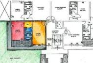 Appartamento in Affitto a San Giorgio delle Pertiche