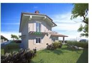 Villa in Vendita a Cazzago San Martino