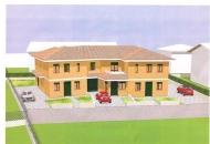 Villa a Schiera in Vendita a Sant'Elena