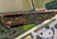 Terreno Edificabile Residenziale in Vendita a Canaro