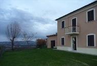 Villa a Schiera in Vendita a Montegridolfo