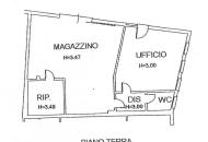 Ufficio / Studio in Vendita a Cadoneghe
