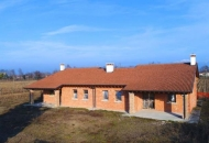 Villa Bifamiliare in Vendita a Castello di Godego