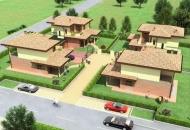 Villa in Vendita a Lazzate