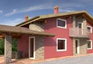 Villa in Vendita a Candelo