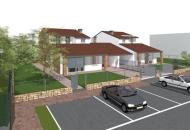 Villa Bifamiliare in Vendita a Zimella