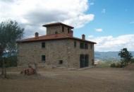 Villa in Vendita a Pergine Valdarno