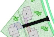 Terreno Edificabile Residenziale in Vendita a Pernumia