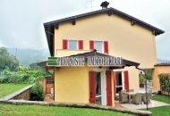 Villa a Schiera in Vendita a Monticelli Brusati