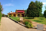 Villa in Vendita a Campo San Martino