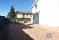Villa Bifamiliare in Affitto a San Giorgio delle Pertiche