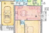 Appartamento in Vendita a Santa Giustina in Colle