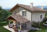 Villa in Vendita a Occhieppo Superiore