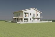 Villa Bifamiliare in Vendita a Arcugnano