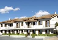 Villa a Schiera in Vendita a Campagna Lupia