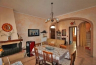 Villa a Schiera in Vendita a Torrita di Siena