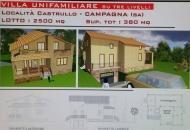 Terreno Edificabile Residenziale in Vendita a Campagna
