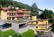 Villa a Schiera in Vendita a Calceranica al Lago