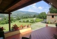 Villa in Vendita a Capolona