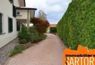 Villa Bifamiliare in Vendita a Terrassa Padovana