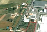 Terreno Edificabile Residenziale in Vendita a Noventa Vicentina