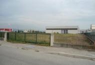 Terreno Edificabile Residenziale in Vendita a Rovolon