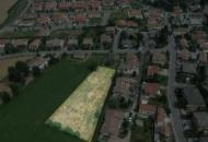 Terreno Edificabile Residenziale in Vendita a Tribano