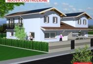 Villa Bifamiliare in Vendita a Cervignano del Friuli