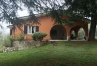 Villa in Vendita a Rezzato