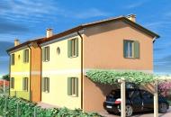 Villa Bifamiliare in Vendita a Fratta Polesine