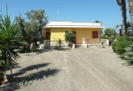 Villa in Vendita a Racale