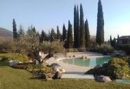 Villa Bifamiliare in Vendita a Costermano
