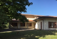 Villa in Vendita a Solesino