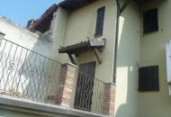 Villa a Schiera in Vendita a Ozzano Monferrato