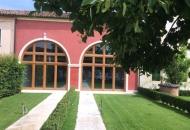 Villa a Schiera in Vendita a Fiesso d'Artico
