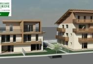 Villa Bifamiliare in Vendita a Mezzocorona