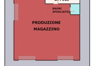 Capannone in Affitto a Grisignano di Zocco