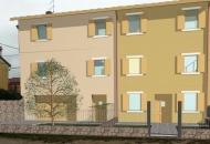 Villa a Schiera in Vendita a Soave