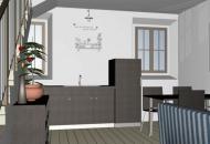Appartamento in Vendita a Flero