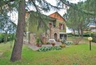 Villa in Vendita a Torrita di Siena