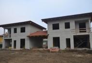 Villa Bifamiliare in Vendita a Torrazza Piemonte
