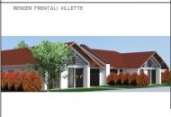 Villa in Vendita a Arquà Polesine