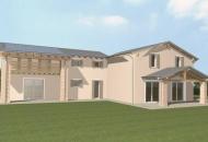 Villa Bifamiliare in Vendita a Mestrino