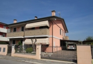 Villa Bifamiliare in Vendita a San Martino di Venezze