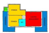 Appartamento in Vendita a Calliano