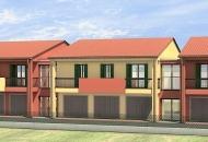 Appartamento in Vendita a Pozzonovo
