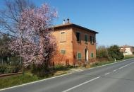 Villa in Vendita a Marciano della Chiana
