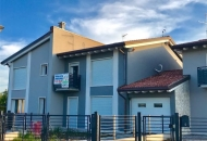 Villa a Schiera in Vendita a Roveredo di Guà