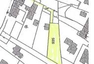 Terreno Edificabile Residenziale in Vendita a Povegliano