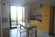Appartamento in Affitto a Camposampiero